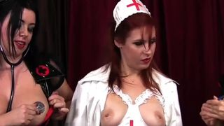 Chrissy fucked by big cock photo 1