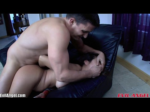 Deepthroat and anal compilation evil angel photo 1