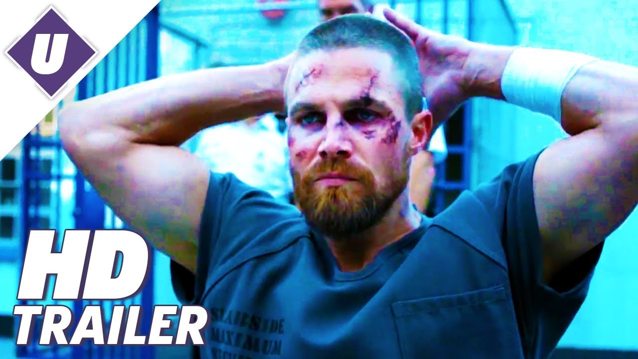 Arrow at comic con season trailer offers first photo 4