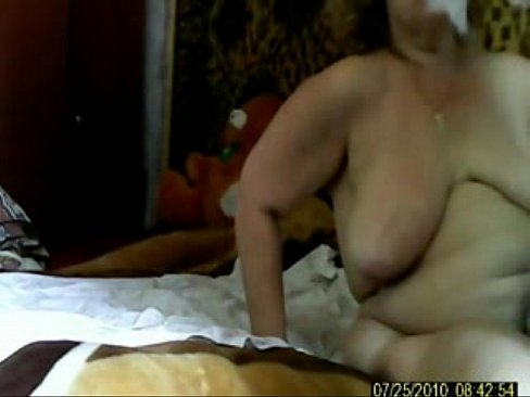 My mother in law nude