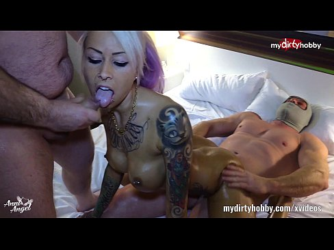 My dirty hobby gorgeous busty babe fucked hard porn tube video photo 2