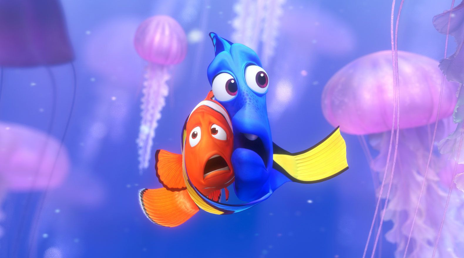 Finding nemo people porn photo 2