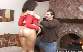 Xxx Lexi belle donger brothers