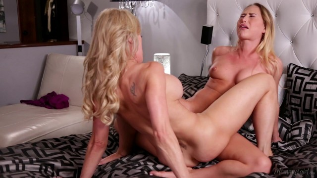Brandi love and carter cruise at mommy girl