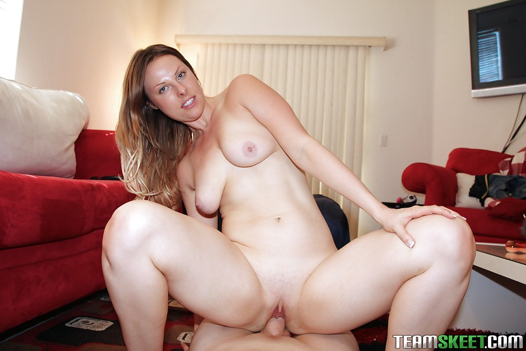 Chrissy fucked by big cock photo 2