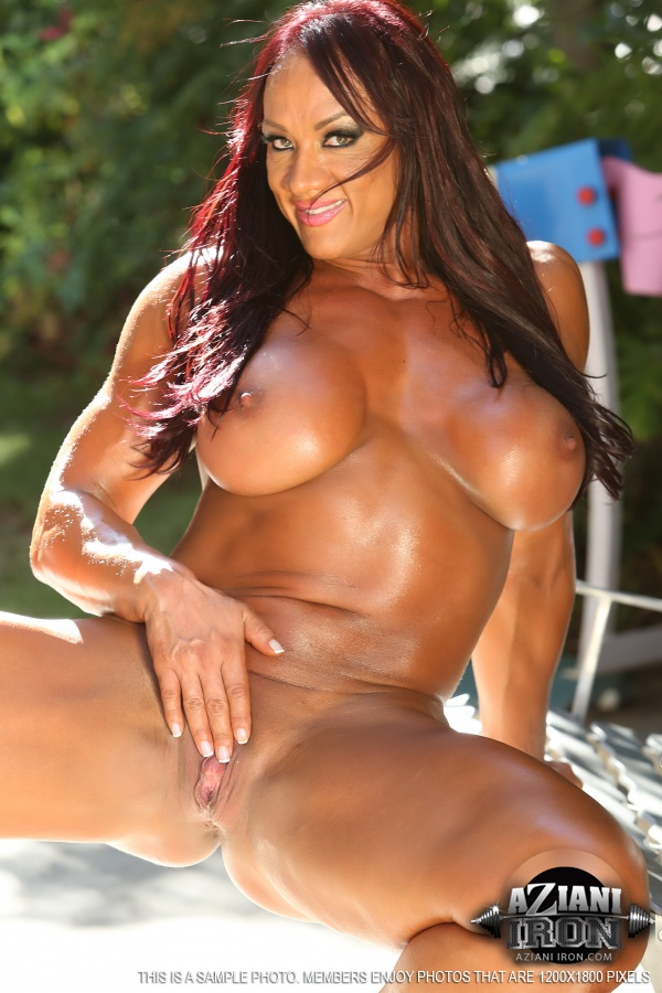 Amber deluca porn pics muscular babes pictures luscious