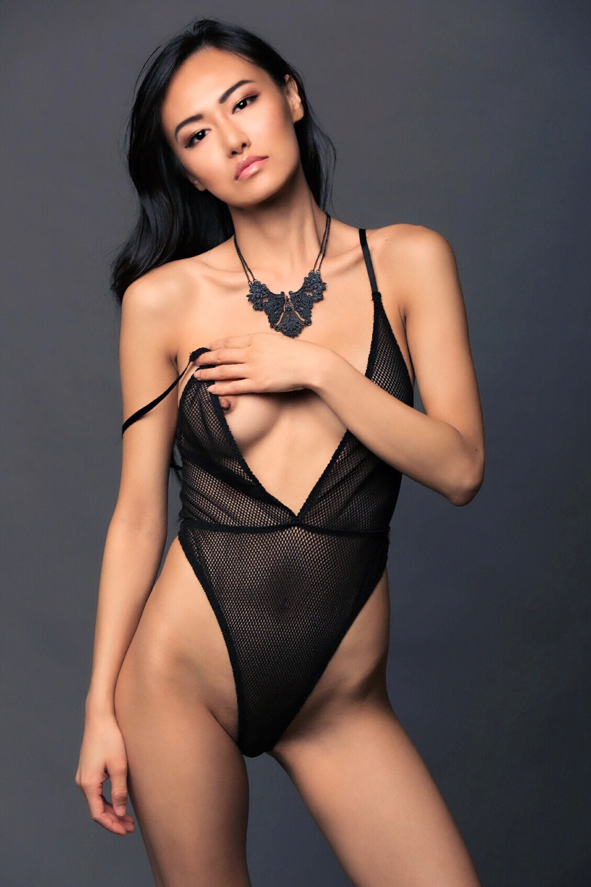 Anna xiao naked