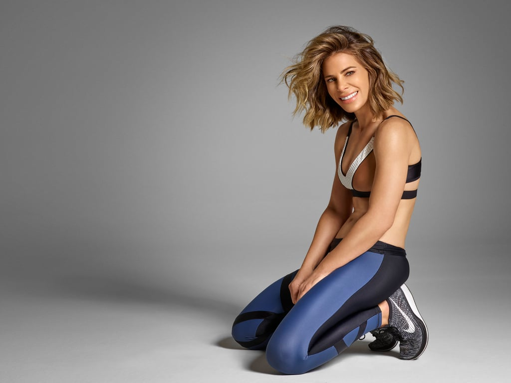 Celebrity trainer jillian michaels rated sex workout video