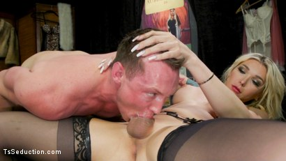 Bdsm fetish shemale forced photo 2