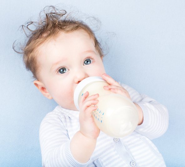 Breast milk is not better than baby formula scientists claim photo 1