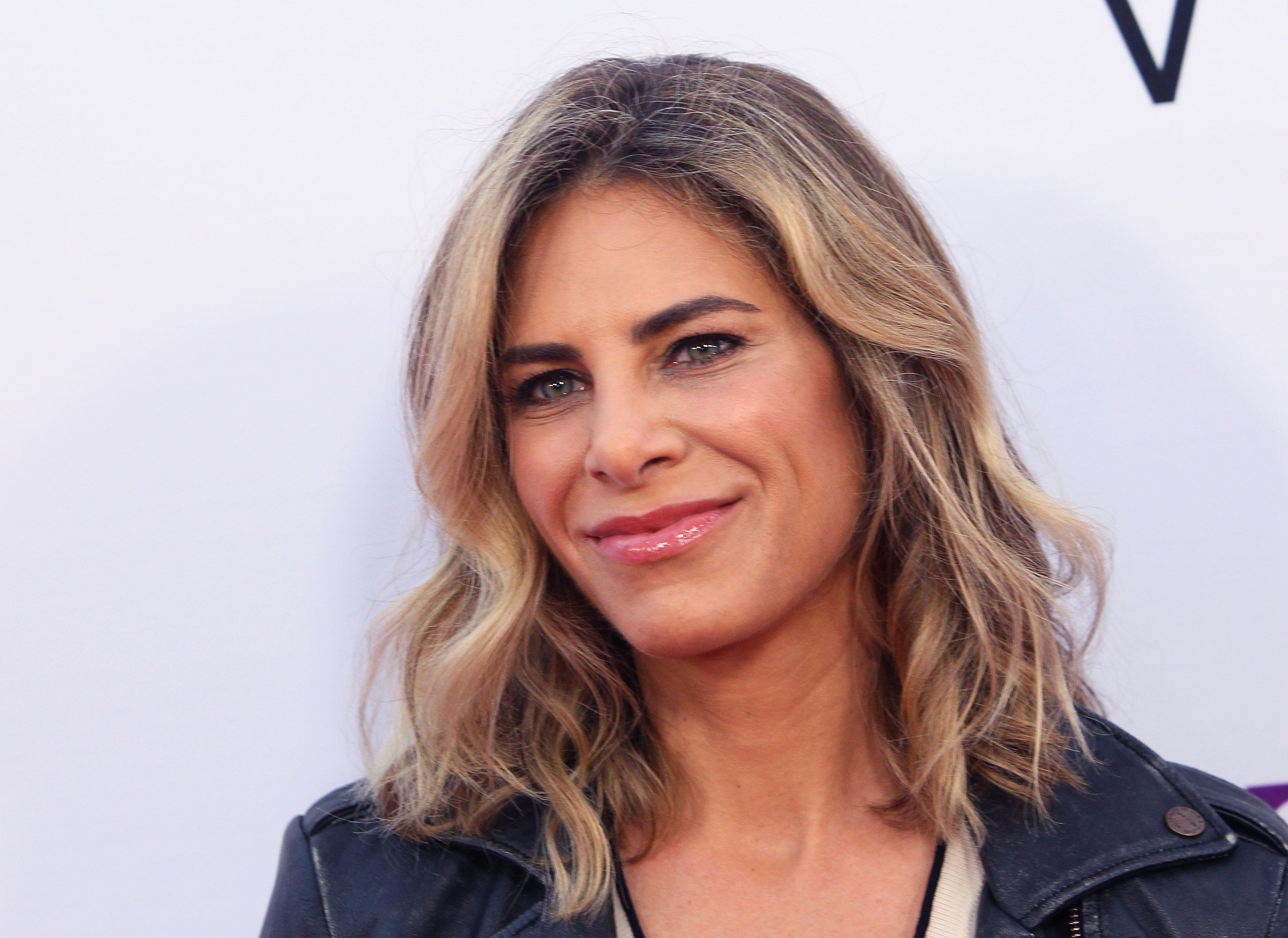 Celebrity trainer jillian michaels rated sex workout video photo 4