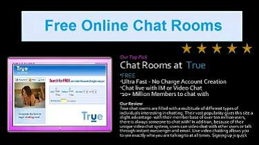 Free online video chat rooms