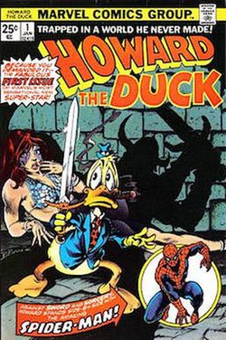 Famous cartoon heroes in dirty adult porn comics silver