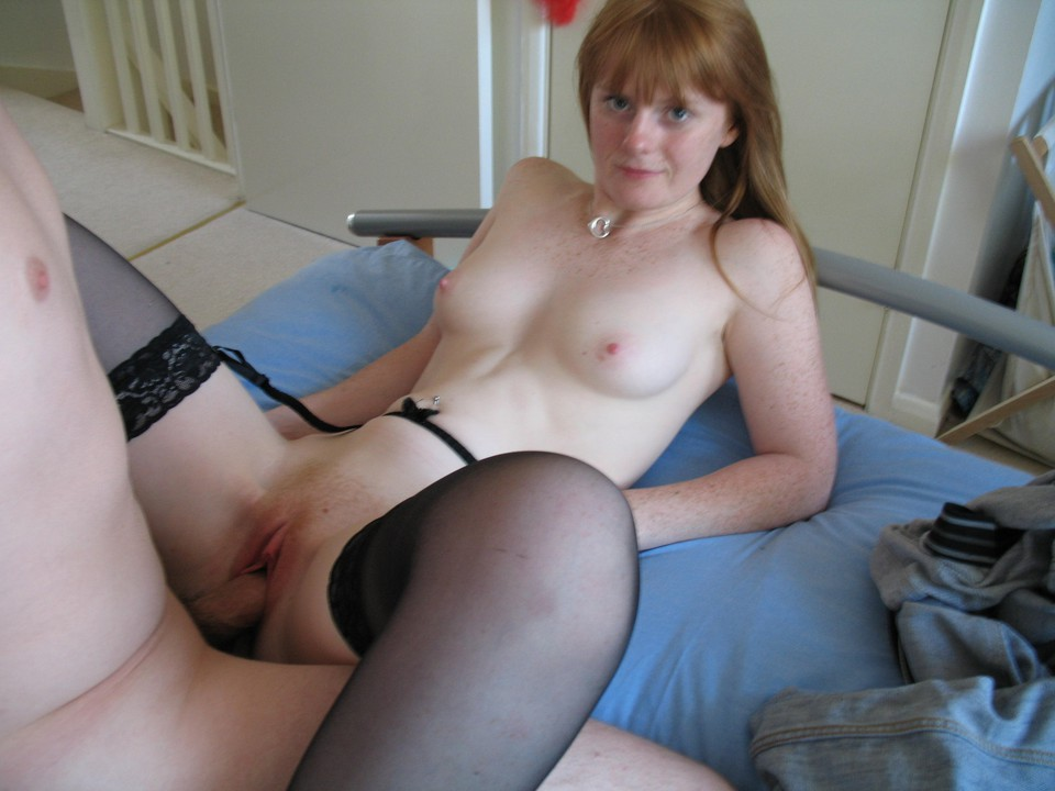 Freckled redhead milf nude images photo 1