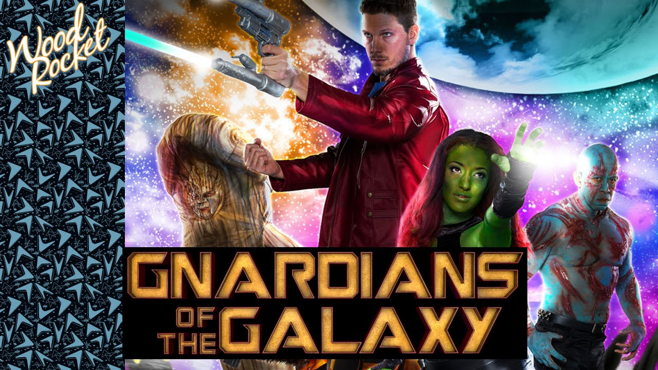 Gaurdians of the galaxy porn