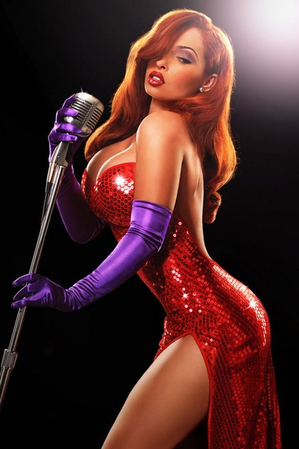Images about jessica rabbit on pinterest jessica photo 2