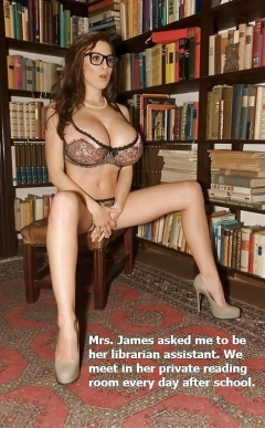 Naughty teacher captions porn pictures photo 2