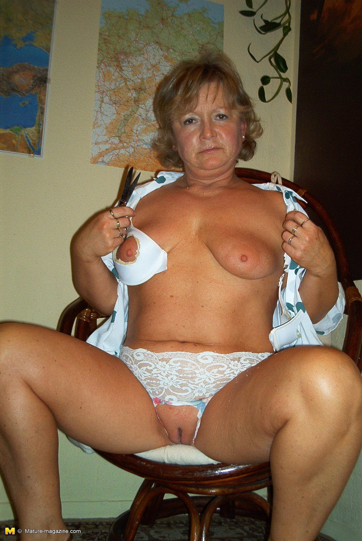 cum slut amateur mature